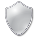 shield,grey,protect icon