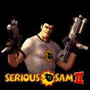 Serious Sam 2 1 icon