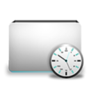 folder,scheduled icon