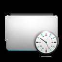 folder,scheduled icon
