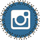 instagram, social network, photo, photograf, social, yama, seam, patch, image icon