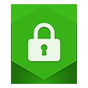 Go, Locker icon