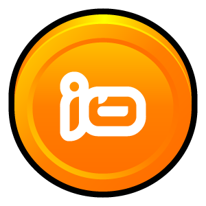 badge, jo icon