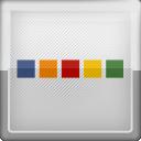 xanga,social,socialnetwork icon