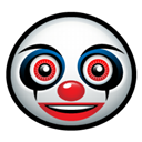 Clown, icon