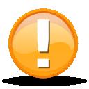 wrong, alert, warning, exclamation, error, messagebox icon