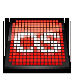 last fm icon