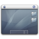 desktop,graphite icon