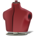 user,old,vide icon