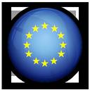 flag, of, european, union icon