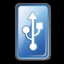 Symbol, Usb icon