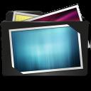 Folders Imagenes icon