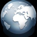planet, globe, world, earth icon