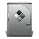 or, windows, bootcamp, hd icon