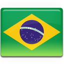 Brasil, Brazil, Flag icon