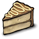 pie,with,noodle icon
