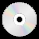 media cdrw icon