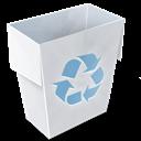 full,recyclebin icon