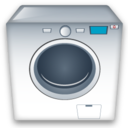 Machine, Washing icon
