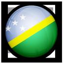 islands, of, solomon, flag icon