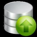 misc upload database icon