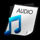 Audio icon