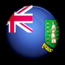 flag,british,virgin icon
