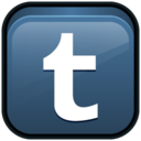 tumblr,social,socialnetwork icon