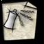 graphics, gnome icon