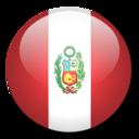 peru,flag,country icon