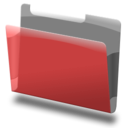 Labeled red 2 icon