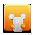 textwhite icon