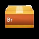 br,adobe icon