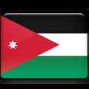 jordan, flag icon