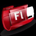 folder, flash, photofiltre, adobe icon