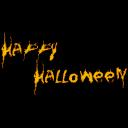 halloween, smile, fun, happy, emotion, emot, funny icon