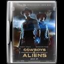 Aliens, Cowboys, icon
