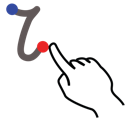 Gestureworks icon