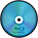 disk, ray, disc, save, blue icon