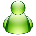 buddy,green icon