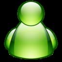 buddy,green icon