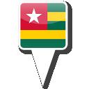Togo icon
