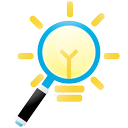 tips, buy, marketing, search, magnifying glass, find, web, internet, business, seo, ecommerce, view icon