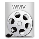 video, wmv icon