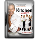 Kitchen Confidential icon