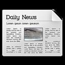 , News icon