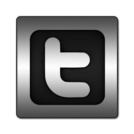 twitter, sn, square, social, social network, logo icon