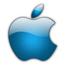 Candy Apple Blue icon