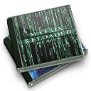 matrix, reloaded, ost icon