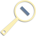 zoom, zoom out, minus, magnifier icon